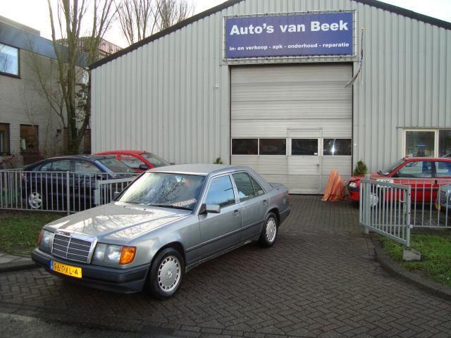 Mercedes-Benz 200-500 (W124) 230 E   lpg