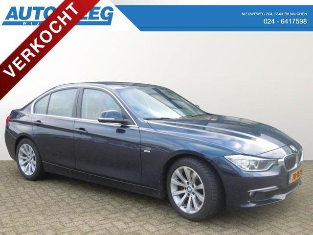 BMW 3-Serie 328i 245pk Aut High Executive