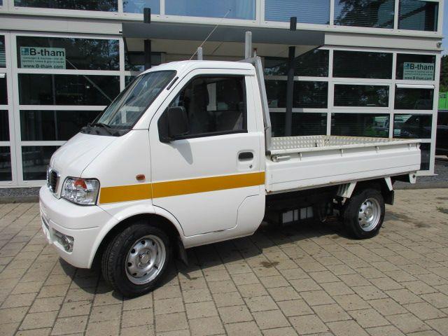 DFM DFSK Dongfeng Mini Truck K02 Pick-Up