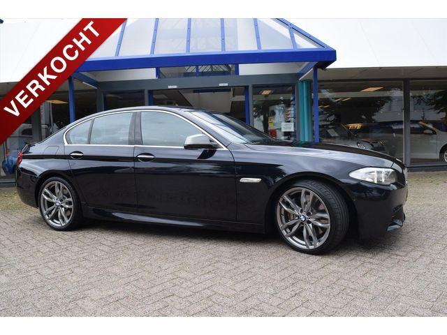 BMW 5-Serie 3.0 M550D XDRIVE AUT
