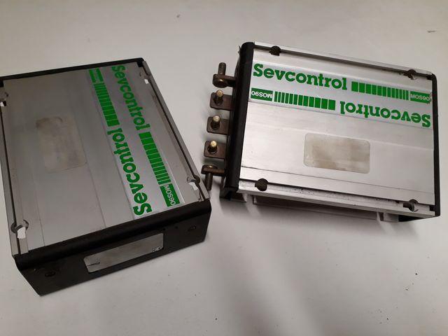 Sevcon Mos90