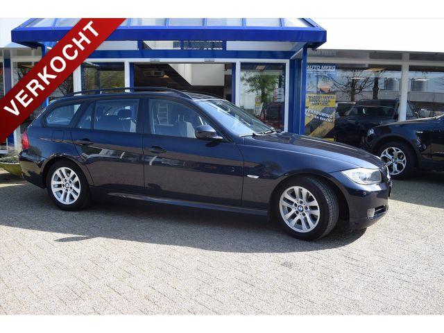 BMW 3-Serie 2.0 I 320 TOURING 125KW Elektrische  trekhaak navigatie